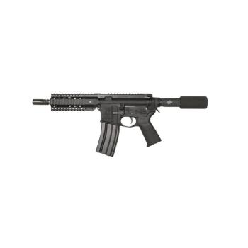"Samonabíjecí puška Bushmaster XM-15 Enhanced AR Pistol, .223 Rem, 7"""