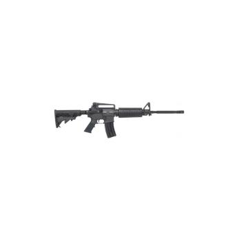 """Samonabíjecí kulovnice DPMS AP4, ráže .223 Rem, 16"""", klasická AR-15 mířidla"""