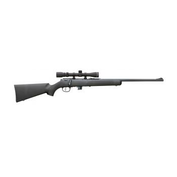 Opakovací malorážka Marlin XT 22 RO, s puškohledem, .22 LR, 56 cm, zásobník 7,