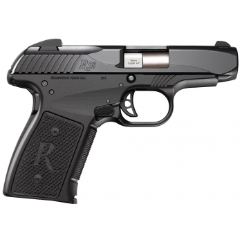"Samonabíjecí pistole Remington R51, 3,4"", 9 mm +P"