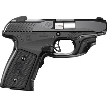 "Samonabíjecí pistole Remington R51 Crimson Trace, 3,4"", 9 mm +P, CT Grip, laser"