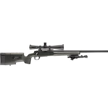 """Opakovací kulovnice Remington 40-XS Tactical (kompletní set příslušenství), 24"""", .308 Win"""