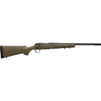 """Opakovací kulovnice Remington 700 XCR Compact Tactical, 20"""" LTR, .308 Win, nerez"""