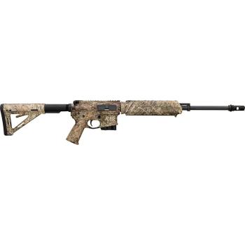 """Samonabíjecí kulovnice Remington R-15 VTR Predator MOE, 16 1/2"""", ráže .223 Rem"""