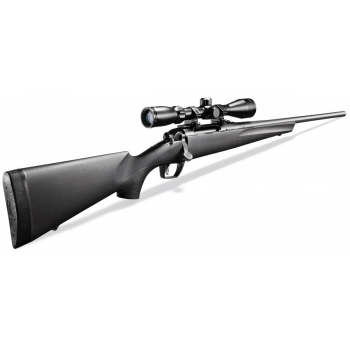 "Opakovací kulovnice Remington 783 w/Scope, 22"" Button-Rifled, .308 Win, Crossfire, twist 10 RH"