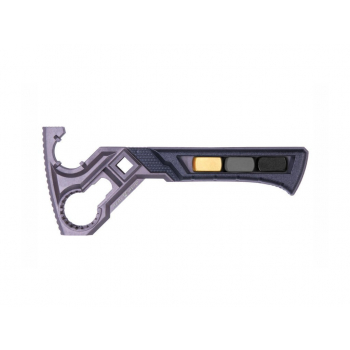 Univerzální nástroj pro pušky AR-15 Armorer's Master Wrench