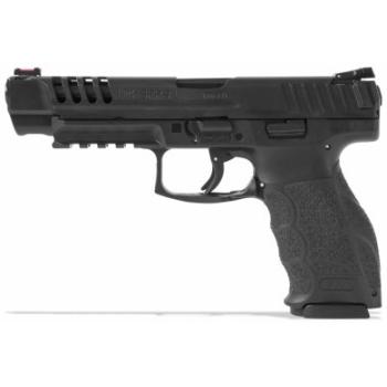 Pistole Heckler & Koch SFP9L, černá