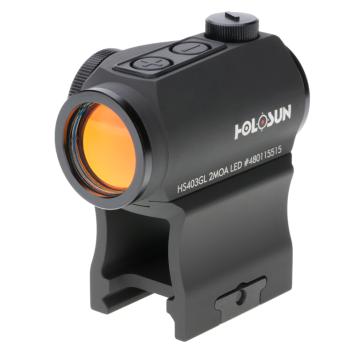 Micro kolimátor Holosun HS403GL