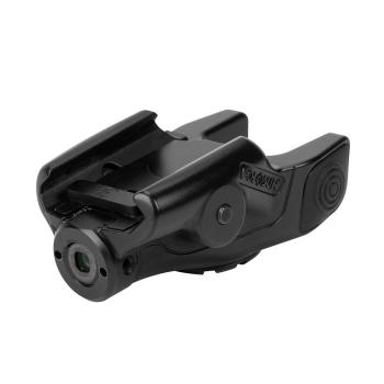 Pistolový mini laser Holosun LS111G – zelený