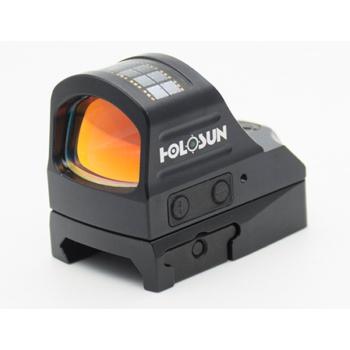 Otevřený micro kolimátor Holosun HE407C Elite