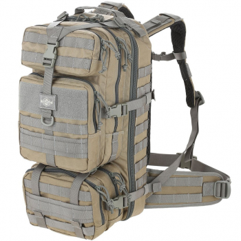 Batoh Maxpedition Gyrfalcon Backpack, 36 L, Khaki Foliage