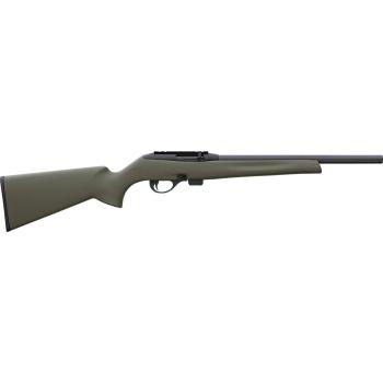 Samonabíjecí Malorážka Remington 597 .22 LR