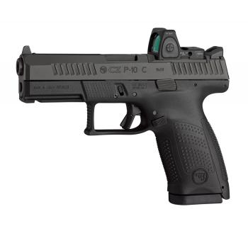 Pistole CZ P-10 C OR, 9mm Luger