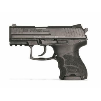 Samonabíjecí pistole Heckler & Koch P30SK V3, .40 S&W