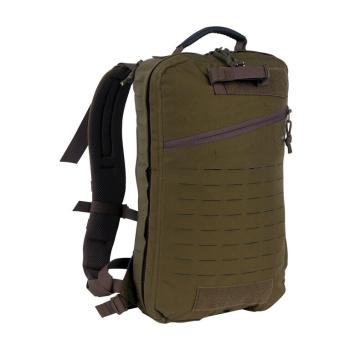 Batoh Medic Assault Pack MK II, 15 L, olivový, Tasmanian Tiger