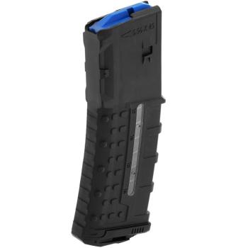 Polymerový zásobník s okénkem pro AR-15 .223/5.56, 30 ran, UTG