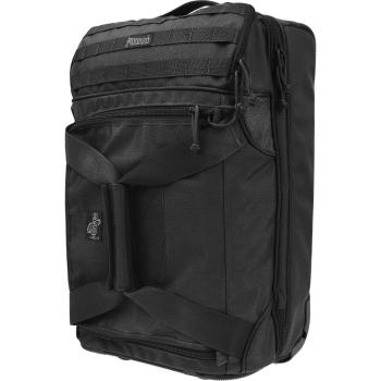 Taktický cestovní kufr Rolling Carry On, 42 L, černý, Maxpedition