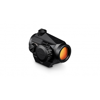 Kolimátor Vortex Crossfire MOA RED DOT 2 (LED uprgrade)