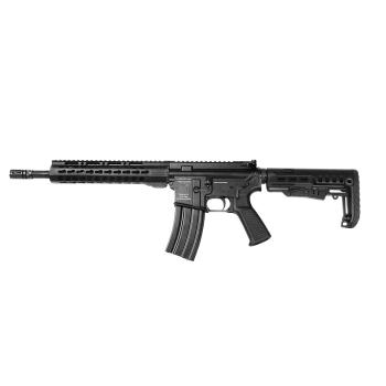Samonabíjecí puška Perun AR15, ráže .223 Rem, Perun Arms