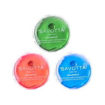 Ohříváčky na ruce, Savotta