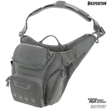 Taška přes rameno v2.0 Wolfspur, 11 L, Maxpedition