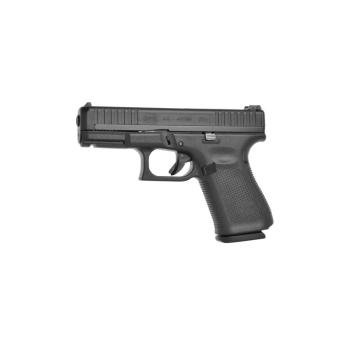 Pistole Glock 44, ráže .22 LR, se závitem