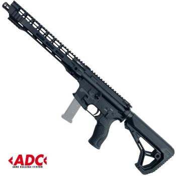 "Puška samonabíjecí ADC AR-9 ""Carbine"", hlaveň 12,5"", 9 mm Luger"