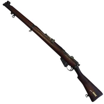 Opakovací puška Lee-Enfield No. 1 Mk. III - SMLE .303 British, použitá