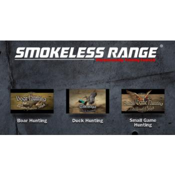 Doplněk pro LA Smokeless Range: Hunting Package, Laser Ammo