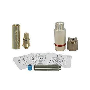 Lovecká sada pro kulovnice 6,5 mm SE SureStrike Hunting Pack, červený laser, Laser Ammo