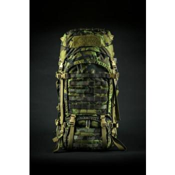 Hlídkový batoh Expedition 60, 60 L, 4M