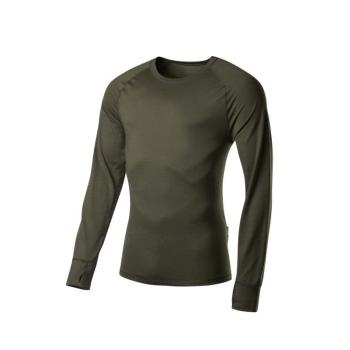 Funkční zásahové triko Merino Wool FD, dlouhý rukáv, 4M