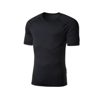 Funkční zásahové triko Merino Wool FD, krátký rukáv, 4M