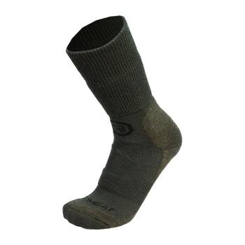 Taktické zimní ponožky Combat, 4M