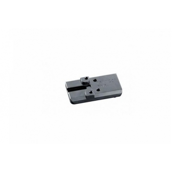 Adaptér pro TRIJICON RMR Red Dot Sight pro Walther Q4/Q5 Match, Walther
