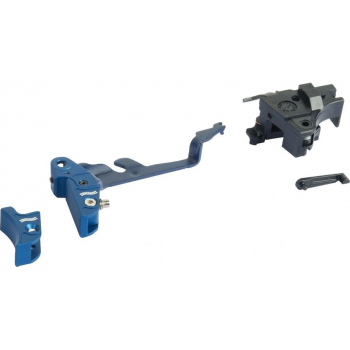 Spoušť Expert Alu trigger pro Walther Q5 Match Steel Frame, Drop-In