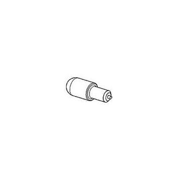 Vložka záchytu závěru pro pušku AR15, ECI