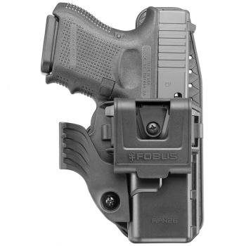 Vnitřní pouzdro pro Glock 26, 27, Fobus