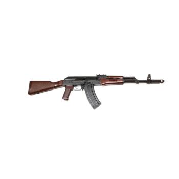 Samonabíjecí puška Romak AK74 5,45x39