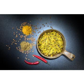 Dehydrované jídlo - Marocká čočka - Vegan, Tactical Foodpack