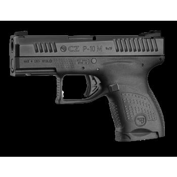 Pistole CZ P-10 M, 9 mm Luger, CZUB