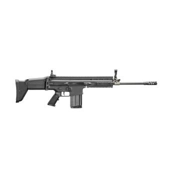 """Samonabíjecí puška FN SCAR 17s, hlaveň 16,25"""", ráže .308 Win., černá"""
