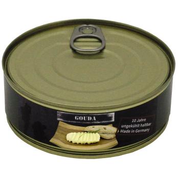 Vojenská konzerva - Sýr Gouda, 200 g, MFH