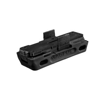 Dno zásobníku USGI (5,56x45 mm) L-Plate, černé, 3 ks, Magpul