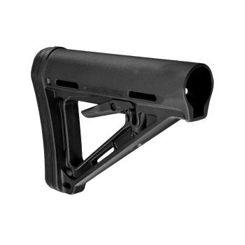 Pažba AR15 Commercial MOE Carbine, černá, Magpul