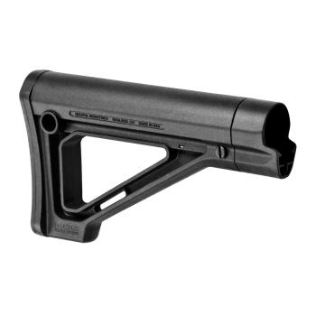 Pažba AR15 Commercial MOE Carbine, pevná, černá, Magpul