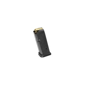 Zásobník PMAG GL9, 15 nábojů, GLOCK 19 (9x19), černý, Magpul