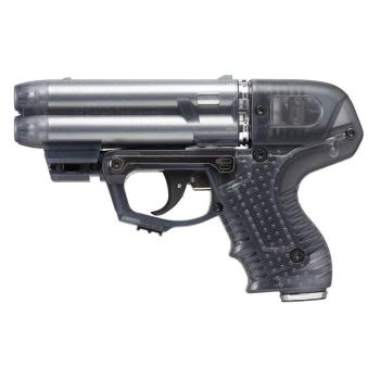 Pepřová pistole JPX6 Jet Defender Laser, Piexon