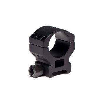 Montážní kroužek pro puškohled Tactical 30 mm Low Ring (21 mm), Single, Vortex