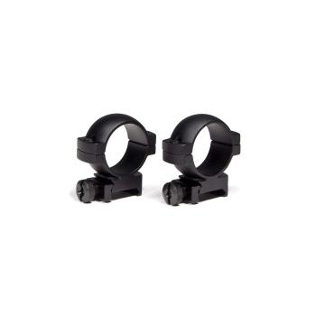 Set montážních kroužků pro puškohledy Hunter 30 mm Low Rings, Vortex